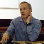 Entretien avec Richard Shusterman