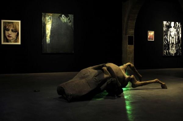 exposition Jean-Luc Blanc au capac