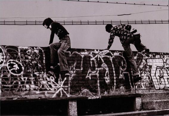 Flint Gennari New York 1974