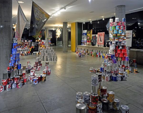 Guyton\Walker installation-view biennale de Venise