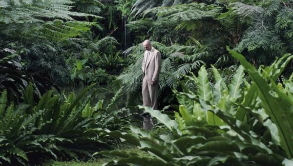 Iñigo Manglano-Ovalle, Oppenheimer, 2003. Vidéo, 8'. Courtesy de l'artiste et Max Protetch Gallery, New York.