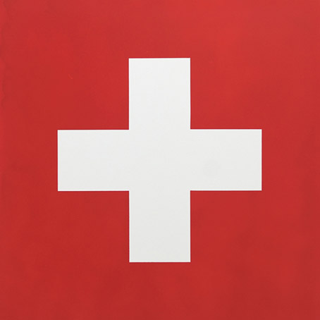 tableau moderne suisse