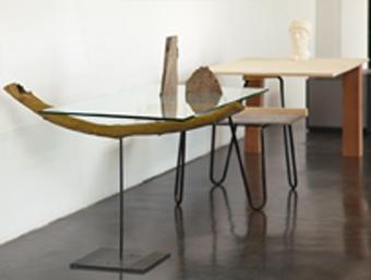 L'espace nu, 2010. Vues de l'exposition
