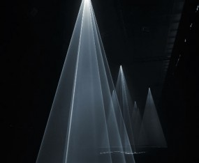 Anthony McCall, « Solid-Light Works »
