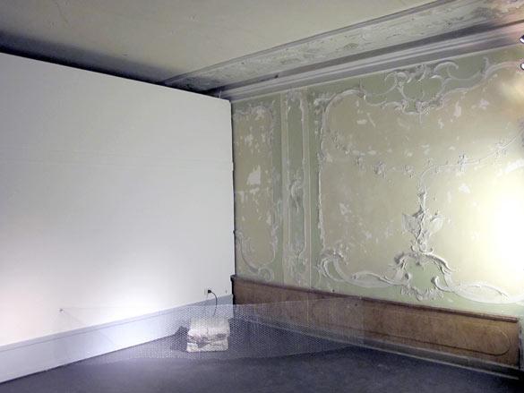 PRADA. «When Attitudes Become Form: Bern 1969/Venice 2013» / Fondazione Prada, Ca' Corner della Regina, Venise. Photo: Marta Galli