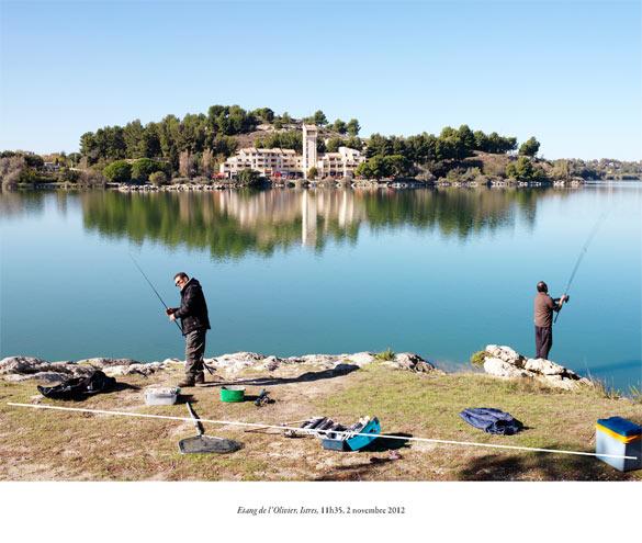 Paysages usagés, Observatoire photographique du paysage depuis le GR 2013, coffret de 100 cartes postales / 100 postcards. Éditions Wildproject, 40 euros. OPP GR2013