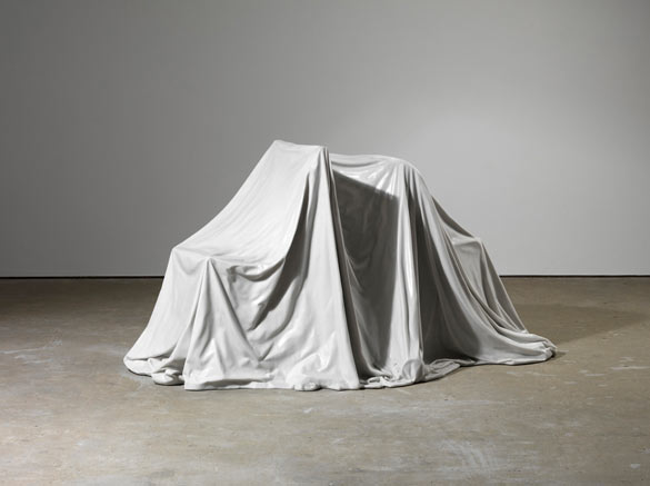 Ryan Gander, I is…(v), 2013, Courtesy de l'artiste, photo John Newton.