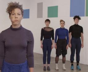 Prix Marcel Duchamp 2014: Julien Prévieux