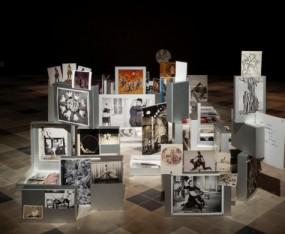Pierre Leguillon, Le musée des erreurs : Art contemporain et lutte des classes