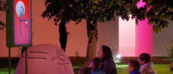 Antoine Catala, Jardin synthétique à l'isolement