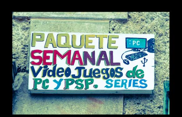 PaqueteSemanal
