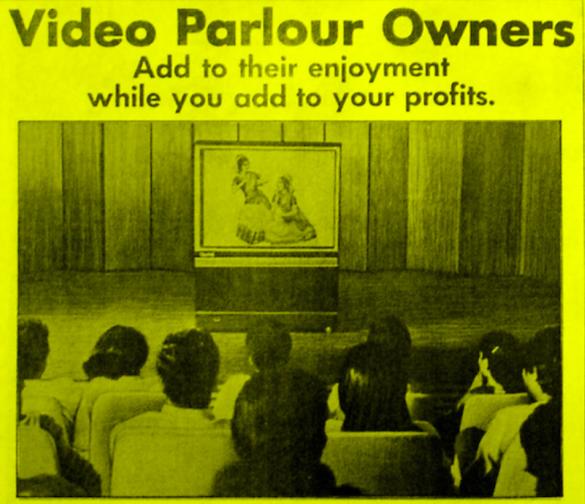 VideoParl
