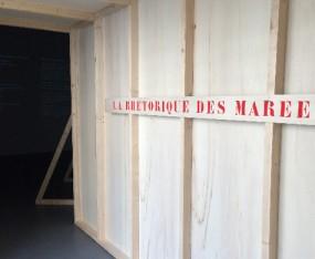 Ariane Michel, La Rhétorique des marées vol.2